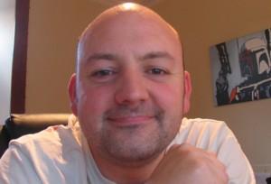 Craig   Dearden , the Blog, the Man
