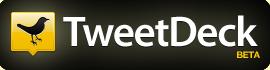 Tweetdeck A Twitter Client