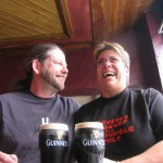 Guinness and Friends