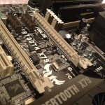 New Sabertooth Motherboard